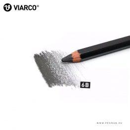 artgraf vizzel oldhato grafitceruza 6b 001