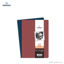 canson art book inspiration A6 vazlatfuzet 001