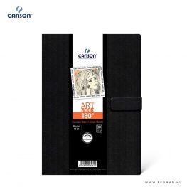 canson artbook 180 a5