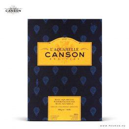 canson heritage papir 23x31 12lap 300g rr finom