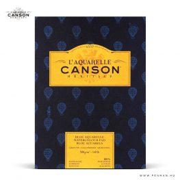 canson heritage papir 26x36 12lap 300g rr finom