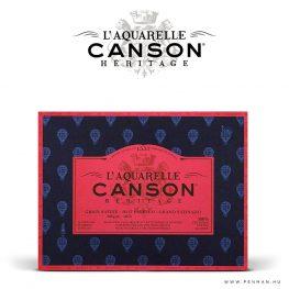 canson heritage papir 26x36 20lap 300g 4r sima