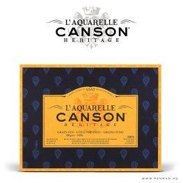 canson heritage papir 31x41 20lap 300g 4r finom