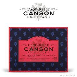 canson heritage papir 31x41 20lap 300g 4r sima