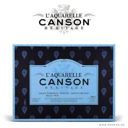 canson heritage papir 36x51 20lap 300g 4r durva