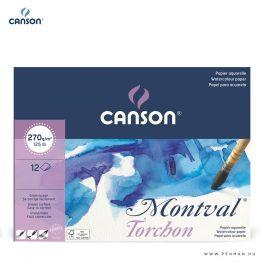 canson montval torchon 270g a3 001
