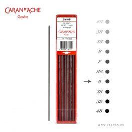 carandache 2mm lead b penman
