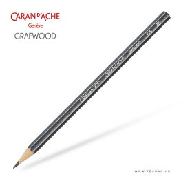 carandache grafwood 2b penman