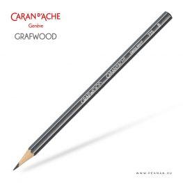 carandache grafwood b penman