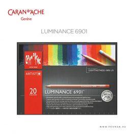 carandache luminance 20 1
