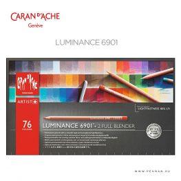 carandache luminance 76 1