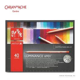 carandache luminance szines ceruza 40 001