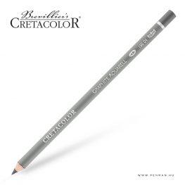 cretacolor aquarell grafit 4b