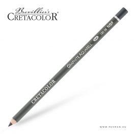 cretacolor aquarell grafit 8b
