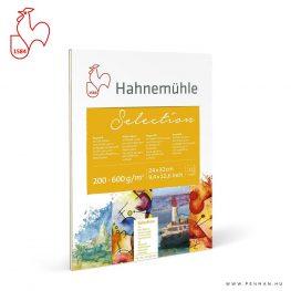 hahnemuhle akvarell valogatas tomb 24x32 rr