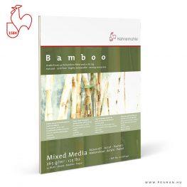 hahnemuhle bamboo bambuszkeverek tomb 265g 42x56 rr