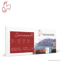 hahnemuhle cornwall matt blokk 450g 20x50 rr