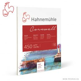 hahnemuhle cornwall matt blokk 450g 30x40 rr