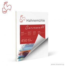hahnemuhle cornwall rough blokk 450g 24x32 rr lap