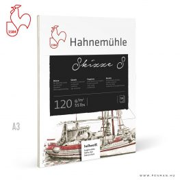 hahnemuhle skizze s skicc tomb 120g a3 rr