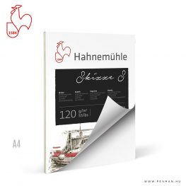 hahnemuhle skizze s skicc tomb 120g a4 rr lap