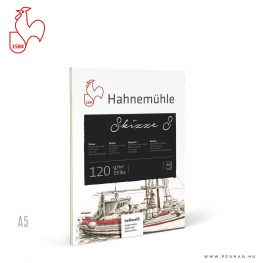 hahnemuhle skizze s skicc tomb 120g a5 rr