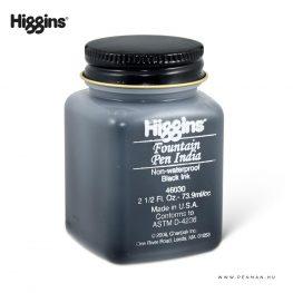 higgins fountain pen india 01