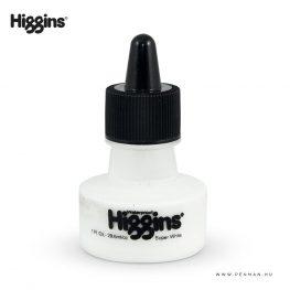 higgins tinta super white 01