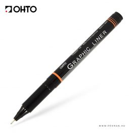ohto graphics liner tufilc 01 1001
