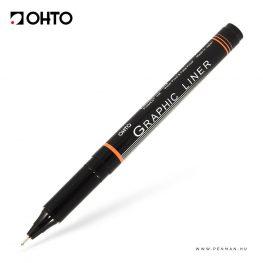 ohto graphics liner tufilc 03 1001