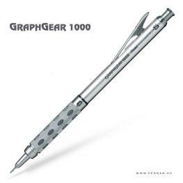 pentel graphgear1000 05 penman
