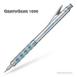 pentel graphgear1000 07 penman