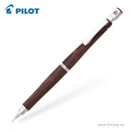 pilot s20 mechanikus ceruza 05 mahagoni 1001