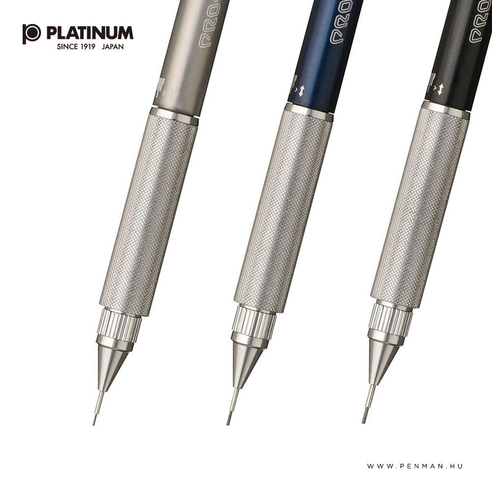 platinum pro use 171 mechanikus ceruza image 1001