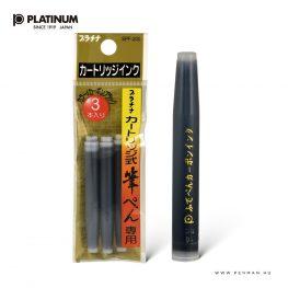 platinum tintapatron fekete spf 200 1