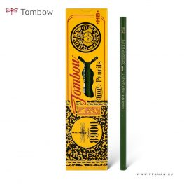 tombow grafit ceruza 8900 hb doboz
