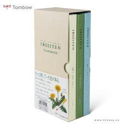 tombow irojiten rainforest 001
