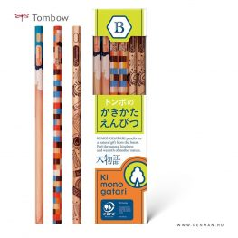 tombow kimonogatari ceruza 12db b 1001