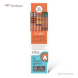 tombow kimonogatari ceruza 12db b 1002