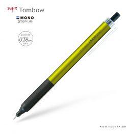 tombow mono graph lite golyostoll 038 lime 1001