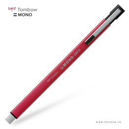 tombow mono zero meta red 001