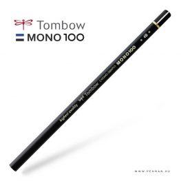 tombow mono100 4B penman