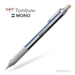 tombow monographzero 03 blue white penman