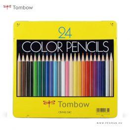 tombow szines ceruza 24 darabos 001