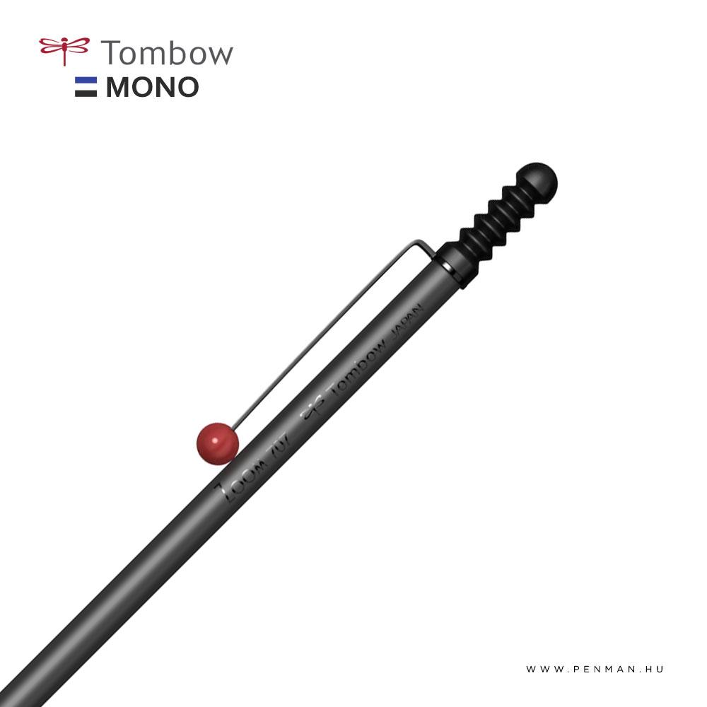 tombow zoom 707 mechanikus ceruza 1002 02