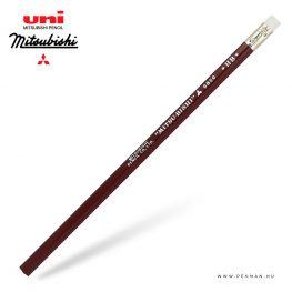 uni 9850 hb grafit ceruza db 001