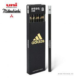 uni adidas arany fekete b ceruza doboz 001