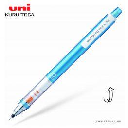 uni kuru toga mechanikus ceruza vilagoskek 05mm 001