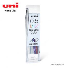 uni nano dia 05mm betet colormix
