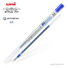 uni style fit 05 jetstream blue